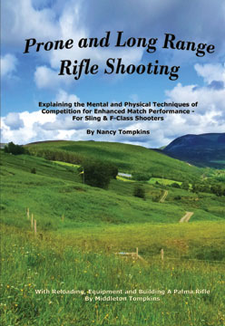 Nancy Tompkins Long Range book